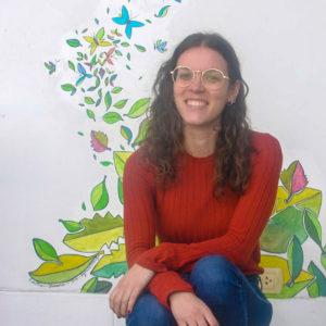 Èrica Vilaró Arabia
