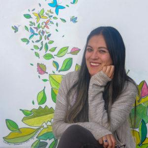 Deyra Soraya Suarez Ramos