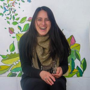 Veronica Leticia Vilchez Vargas