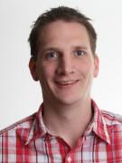 Projectcoördinator Nederland Erwin Bosman