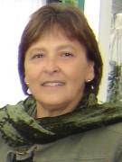 In het bestuur, algemeen lid Marian Hansen